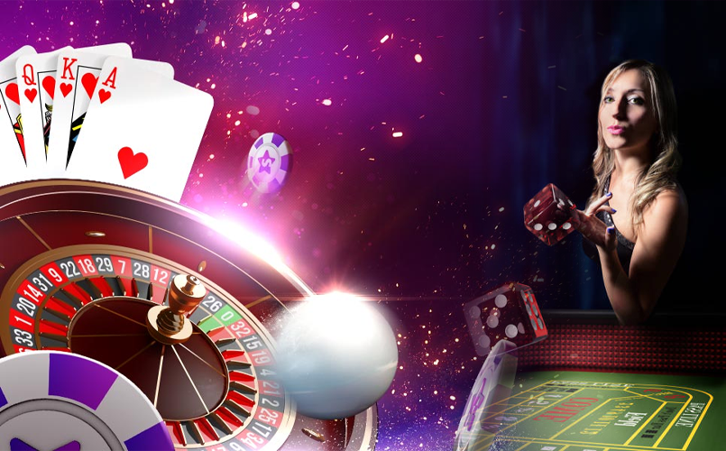 Bermain di Situs Casino Online Harus Tenang dan Teliti